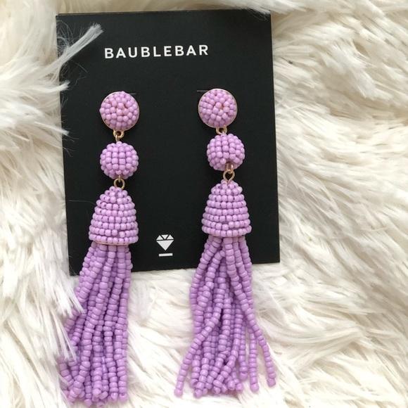 BaubleBar Jewelry - Earrings